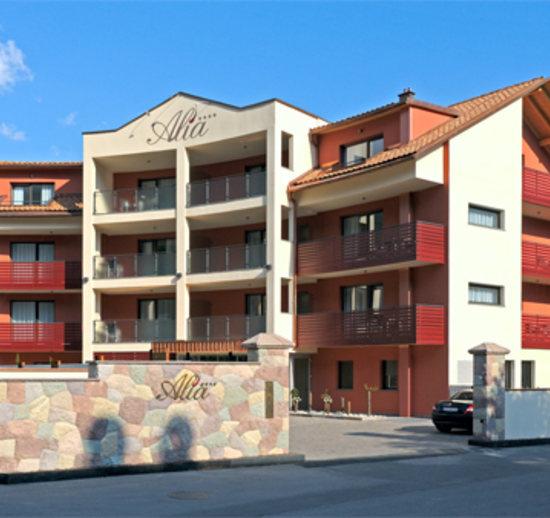 Appart Hotel Vigo